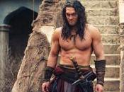 """Conan devient """"Conan barbare"""""""