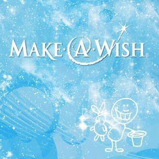 Aidez des enfants malades avec l'association Make a Wish et Galeria Inno