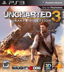 [VIDEO] Un peu de solo d'Uncharted 3 ?