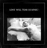 Love Will Tear Us Apart ... again !!!