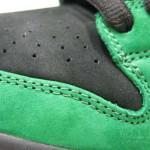nike sb dunk low black green white 2011 03 150x150 Nike SB Dunk Low Green Black White 2011