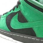 nike sb dunk low black green white 2011 04 150x150 Nike SB Dunk Low Green Black White 2011