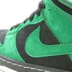 nike sb dunk low black green white 2011 01 150x150 Nike SB Dunk Low Green Black White 2011