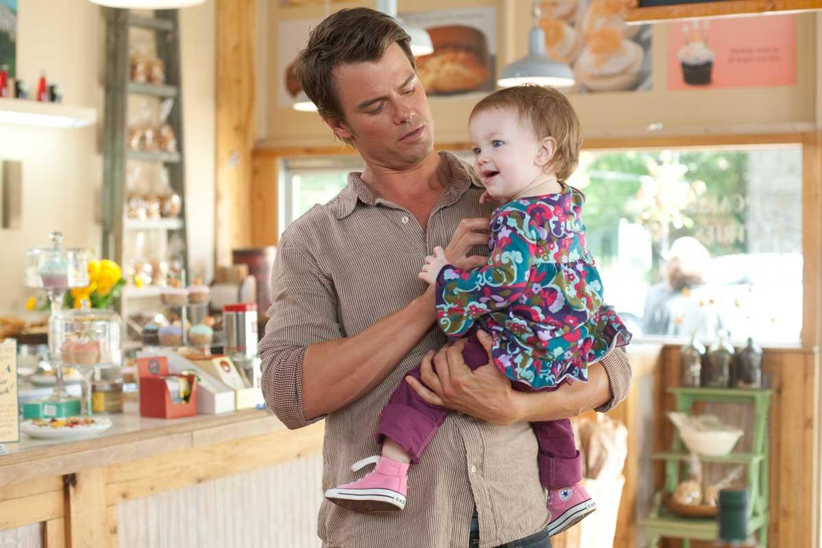 Josh Duhamel. Warner Bros. France