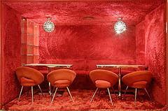 Red Room san Francisco