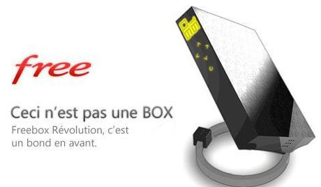 Nouvelle Freebox v6 : lecteur Blu-Ray, console de jeux, appels gratuits vers mobiles, tous les avantages et tarifs de la nouvelle Freebox de Free