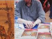 Bernard Fischbach Contes légendes récits massif vosgien