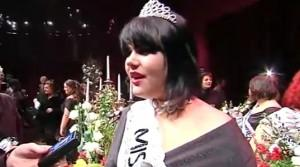 miss ronde 2011