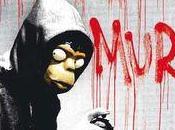 """Faites mur"", Banksy (""Exit Through Gift Shop"")"