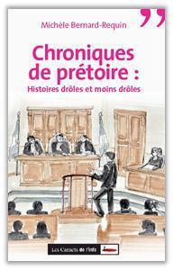 Chroniques de prétoire