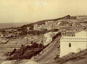 première mosquée Centre Béni-Saf Révolution (Ex. Clauzel)