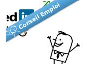 Tirer profit Viadeo LinkedIn