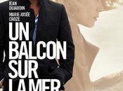 balcon mer, nouveau film NICOLE GARCIA