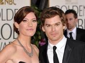 Michael Hall peut compter Julia Stiles pour consoler divorce