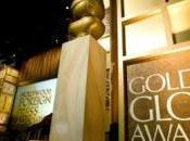 Nominations pour séries télévisées Golden Globes 2011