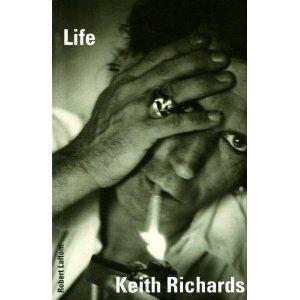 Life de Keith Richards