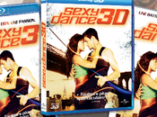 Sexy Dance DVD, Blu-ray Active, samedi décembre