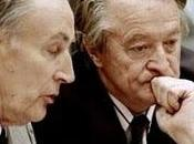 Buzz: Roland Dumas, Mitterrand, Arash Derambarsh Cherche Midi.