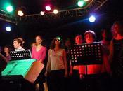 Chorale Soul Gael Mussati avec Sylvie