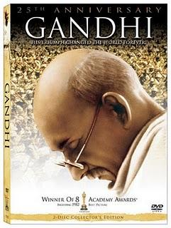 192. Attenborough : Gandhi