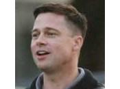Brad Pitt comment coupe cheveux peut détruire sexe symbole