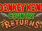 Donkey Kong Country Returns Pubs Japonaises