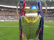 Ligue Champions 2010/2011 tirage sort 8eme finale c'est 12h00