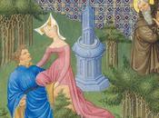 l'amoureux vergier Cælis explore avec grâce polyphonies Codex Chantilly