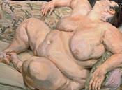 calendrier l'Avent 2010,17 décembre: Lucian Freud