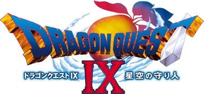 Mon jeu du moment: Dragon Quest 9