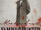 Trailer livre Abraham Lincoln: Vampire Hunter Seth Grahame-Smith