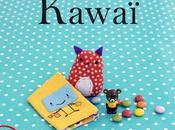 Livre couture Kawaï Christine Nivet (Coll. fil, temps apprivoisé)