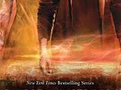 Titre chapitres City Fallen Angels cité ténèbres Cassandra Clare
