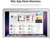 AppStore Ouvrira Janvier 2011