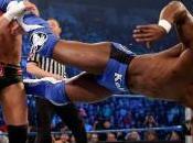 Triple Threat Match promet