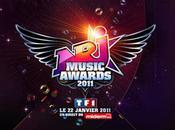 Music Awards 2011 sera révélation internationale l'année