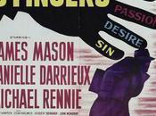L'Affaire Cicéron Five Fingers, Joseph Mankiewicz (1951)