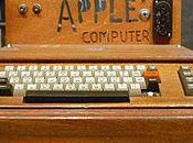 Évolution produits Apple (Ordinateur Tout-en-un)