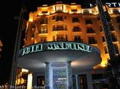 Adriana karembeu cannes pour sommet international luxury