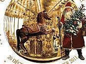 balade pour Noël... Musée Arts Forains