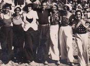 Retour mode années 1930