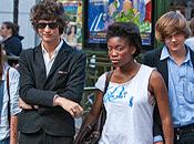 Jeunes Parisiens