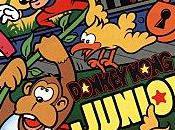 jeux oubliés Mario.