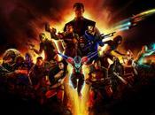 [Fun] Mass Effect Incarnez votre star préférée