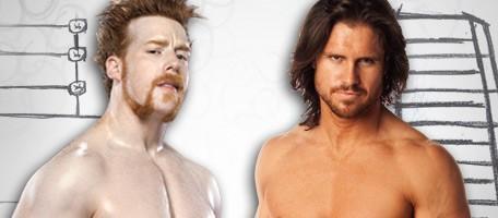 Qui sera le 1er challenger au titre de Champion de la WWE ?
