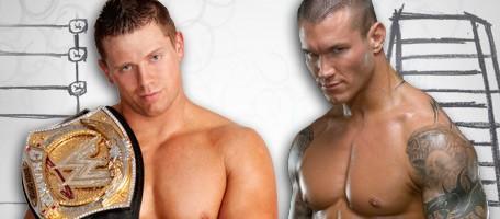 The Miz va t'il conserver sa ceinture de Champion de la WWE