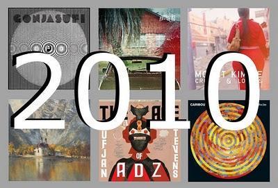 Top Dodb 2010