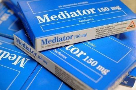 Mediator: le ministre de la Santé Xavier Bertrand évoque des «défaillances graves»