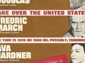 Sept jours Seven days may, John Frankenheimer (1964)