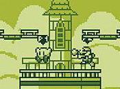 demo Super Smash Bros GameBoy disponible.